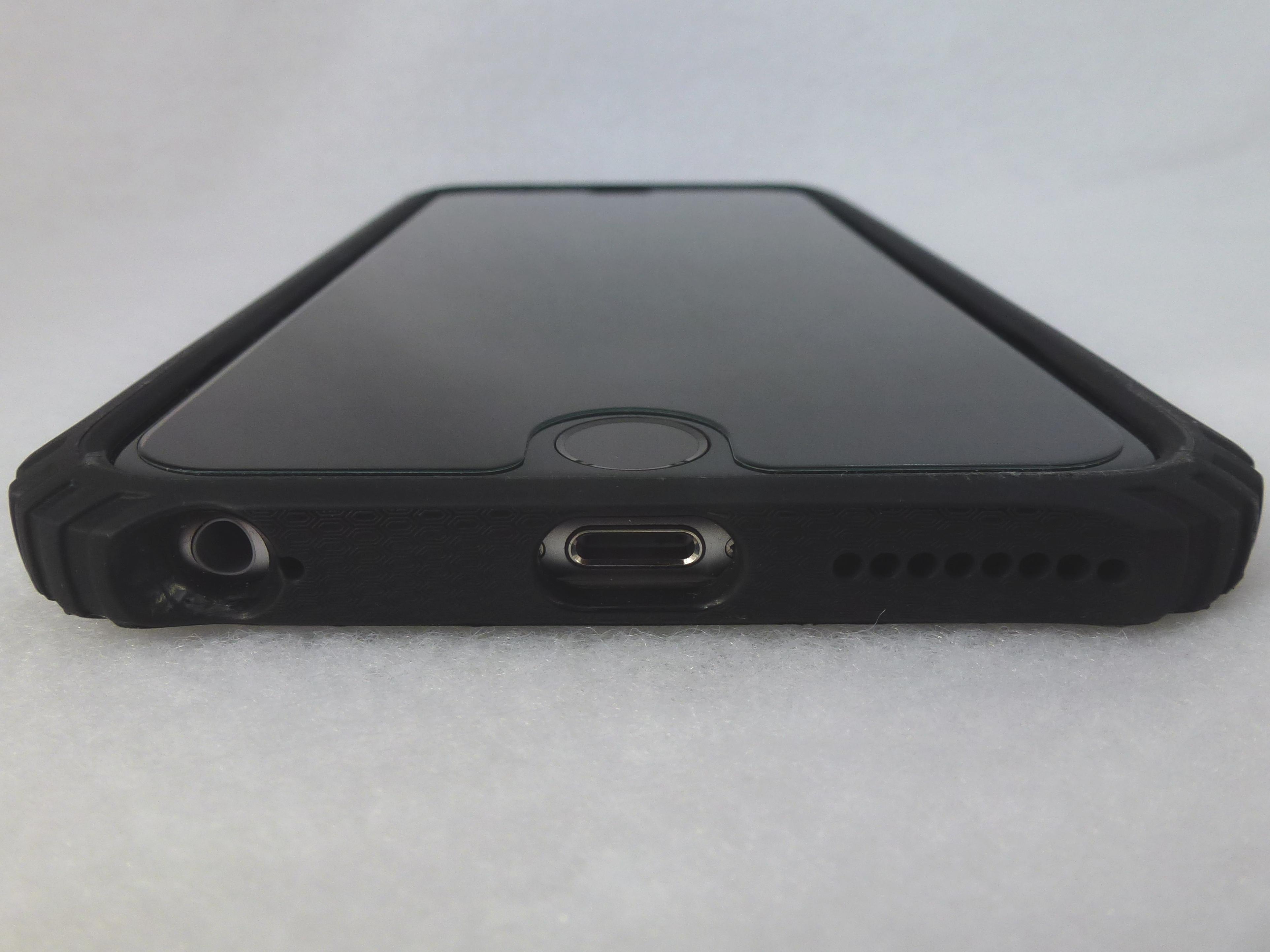 finest selection 1db6b f46bd Review: Griffin Survivor Core for iPhone 6 Plus-Impressive! - Tech ...