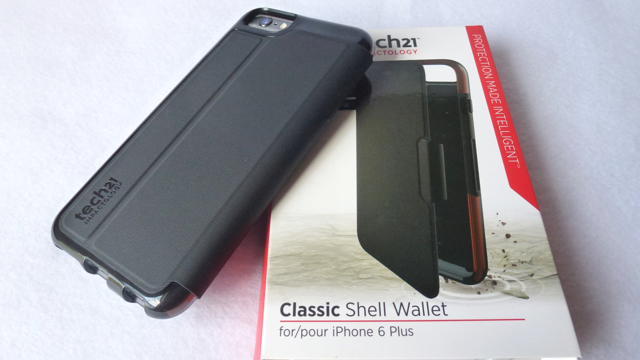 iphone xr case tech21 wallet