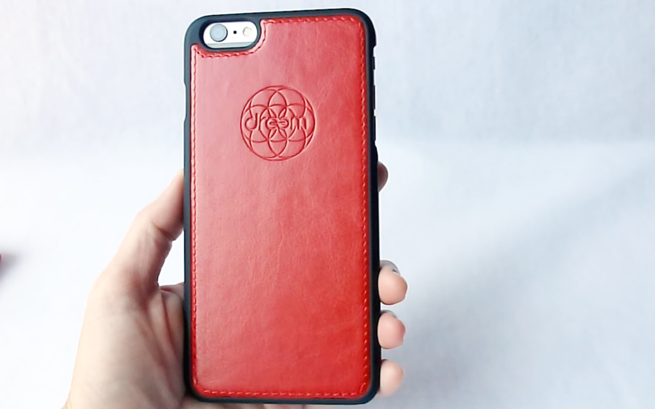 finest selection c339f 60cff Fibonacci Wallet for iPhone 6 Plus: Great Functionality at a Bargain ...