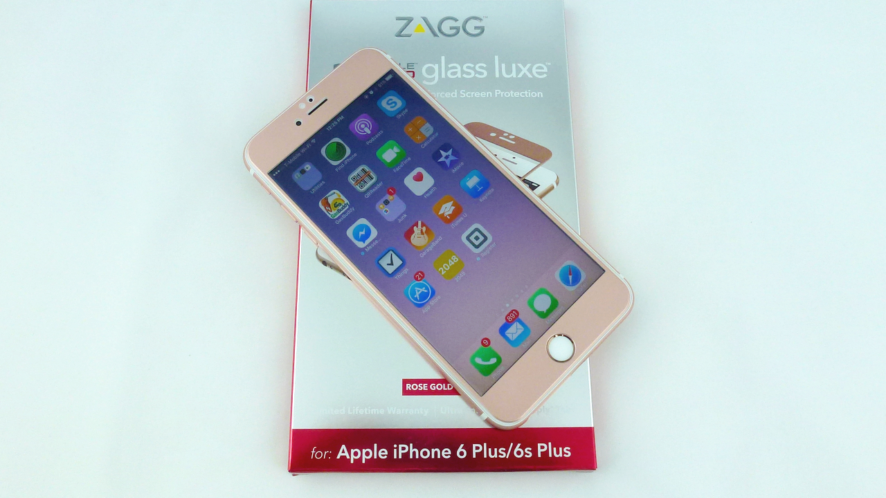 Edge to edge screen protector for iphone 6s plus tech reviewer