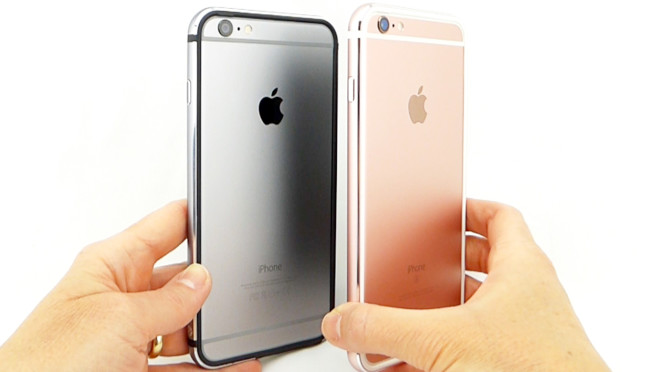online store e0ae7 e8e44 A Crazy-Thin, Elegant Bumper with 6 ft of Drop Protection? Check out ...