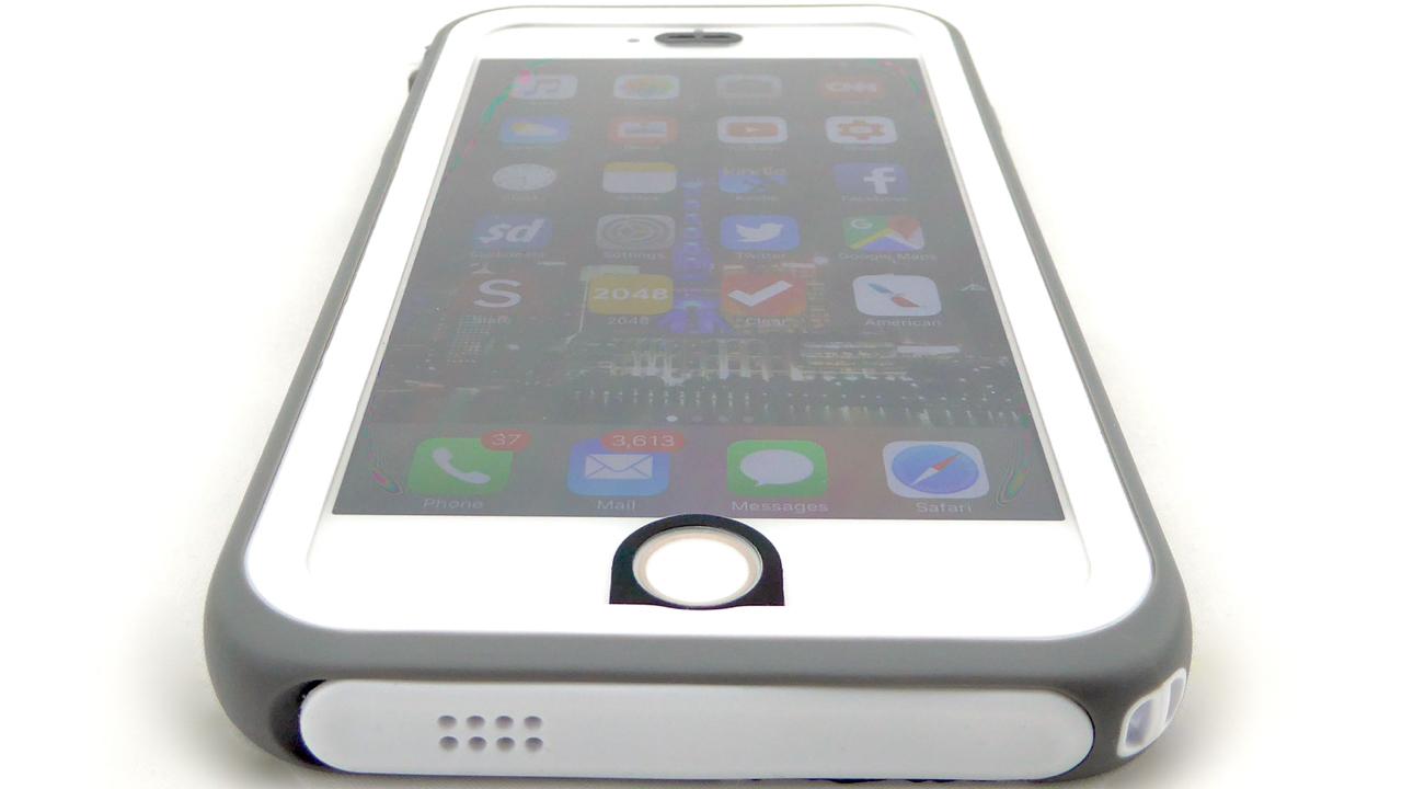 catalyst iphone 6s plus case